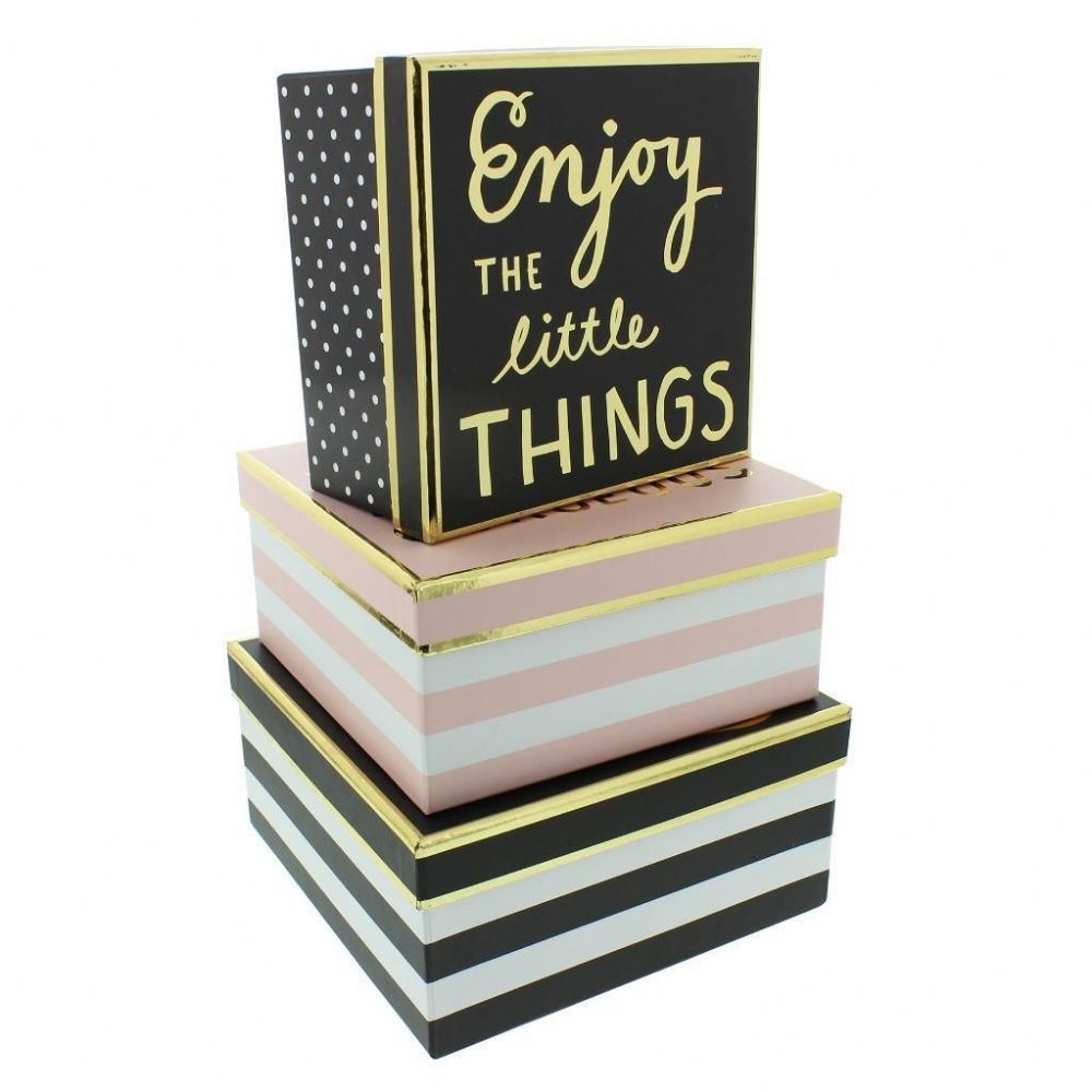 Decorative Storage Boxes Uk : Chic unique decorative storage boxes with lids designer
